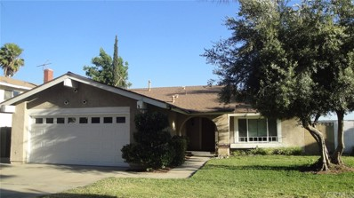 10435 Gala Avenue, Alta Loma, CA 91701 - MLS#: CV18153565
