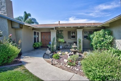 1941 Coolcrest Way, Upland, CA 91784 - MLS#: CV18153589