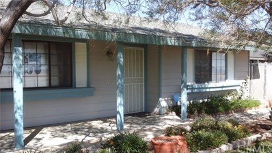 21730 Hacienda Boulevard, California City, CA 93505 - MLS#: CV18153599