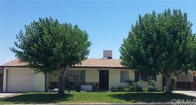 24136 Sage Avenue, Boron, CA 93516 - MLS#: CV18153606