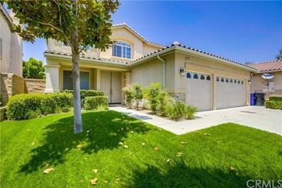 6050 Brookside Way, Fontana, CA 92336 - MLS#: CV18153666