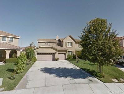 13626 Heisler Street, Eastvale, CA 92880 - MLS#: CV18153737