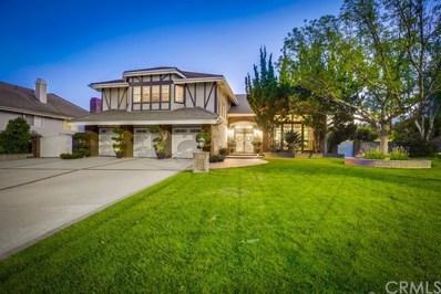 5722 Drexel Court, Rancho Cucamonga, CA 91701 - MLS#: CV18153739