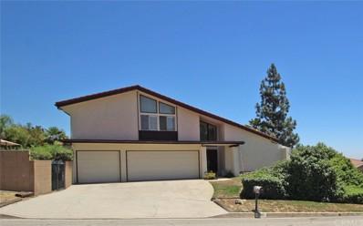 8990 Citation Court, Rancho Cucamonga, CA 91737 - MLS#: CV18153760