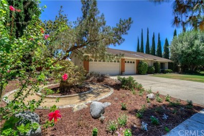 610 Charleston Drive, Claremont, CA 91711 - MLS#: CV18153960