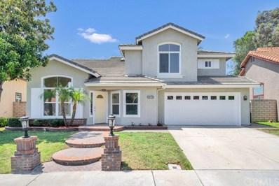 14179 Mendocino Court, Fontana, CA 92336 - MLS#: CV18153963