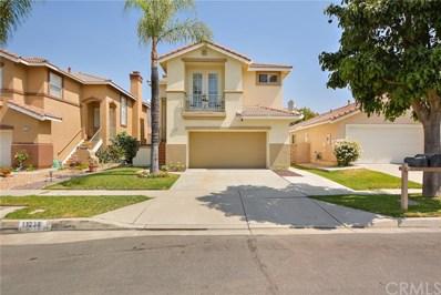 11238 Amiata Drive, Rancho Cucamonga, CA 91730 - MLS#: CV18153973