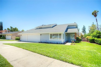 240 E Miramar Avenue, Claremont, CA 91711 - MLS#: CV18154081