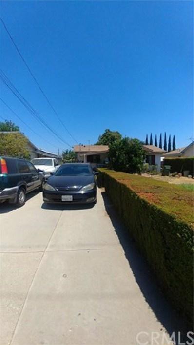 3734 N Charlotte Avenue, San Gabriel, CA 91776 - MLS#: CV18154099
