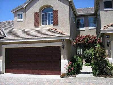 108 Seacountry Lane, Rancho Santa Margarita, CA 92688 - MLS#: CV18154381