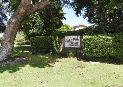 541 Wayland Court, Claremont, CA 91711 - MLS#: CV18154393