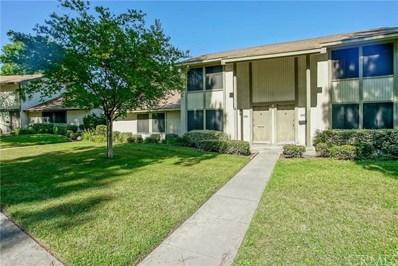 1344 N San Diego Avenue UNIT 29, Ontario, CA 91764 - MLS#: CV18154471