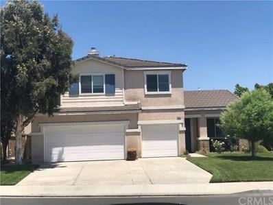6836 Red Cardinal Court, Eastvale, CA 92880 - MLS#: CV18154511