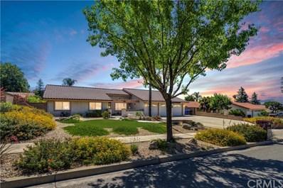6185 Layton Street, Rancho Cucamonga, CA 91701 - MLS#: CV18154521