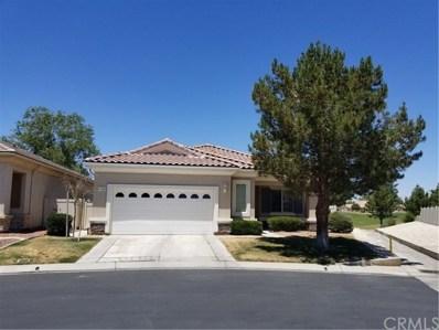 19400 Macklin Street, Apple Valley, CA 92308 - #: CV18154556