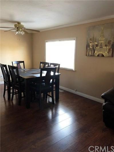 1855 E Riverside Drive UNIT 415, Ontario, CA 91761 - MLS#: CV18154692