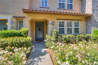 28526 Herrera Street, Valencia, CA 91354 - MLS#: CV18154699