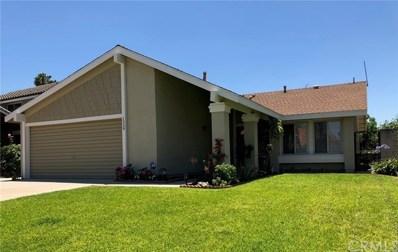 1529 E Cronin Drive E, Rowland Heights, CA 91748 - MLS#: CV18154868