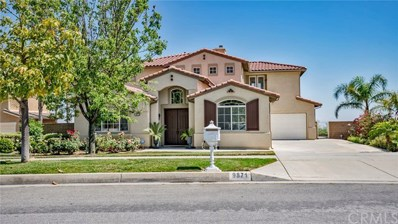 9871 Hidden Farm Road, Rancho Cucamonga, CA 91737 - MLS#: CV18154938