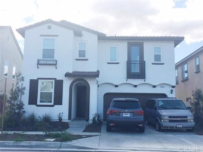 7841 Wild Rye Street, Chino, CA 91708 - MLS#: CV18154987