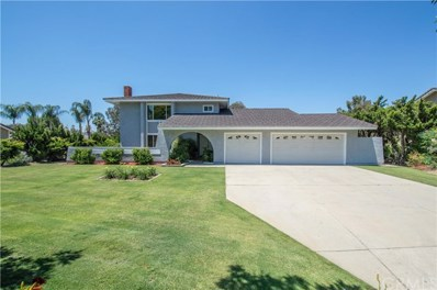15206 Hawthorn Avenue, Chino Hills, CA 91709 - MLS#: CV18155173
