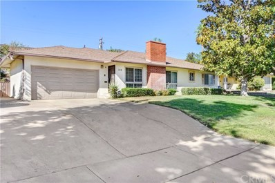 144 W 49th Street, San Bernardino, CA 92407 - MLS#: CV18155247