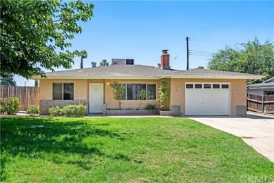 27285 Crest Street, Highland, CA 92346 - MLS#: CV18155668
