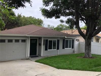 456 N Cabrillo Avenue, San Pedro, CA 90731 - MLS#: CV18155696