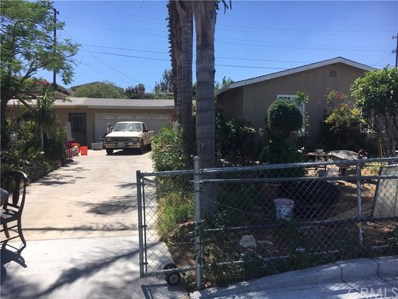 4181 Golden West Avenue, Riverside, CA 92509 - MLS#: CV18155763