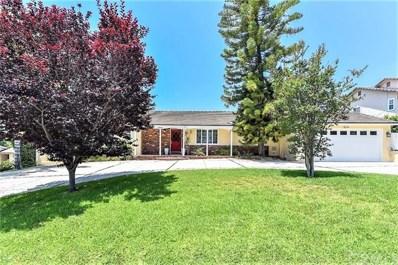 1809 N Santa Anita Avenue, Arcadia, CA 91006 - MLS#: CV18155783