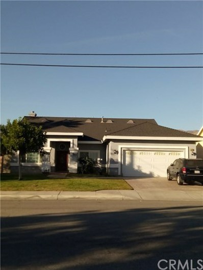 27076 Cypress Street, Highland, CA 92346 - MLS#: CV18155940