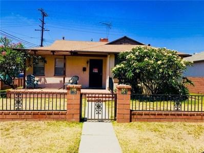 10827 Longworth Avenue, Downey, CA 90241 - MLS#: CV18155973