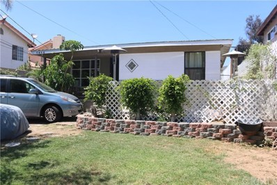 7415 Graves Avenue, Rosemead, CA 91770 - MLS#: CV18156024