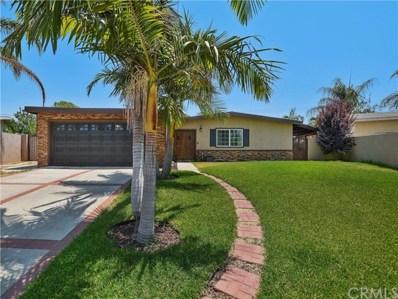 992 Hyde Avenue, Pomona, CA 91767 - MLS#: CV18156082