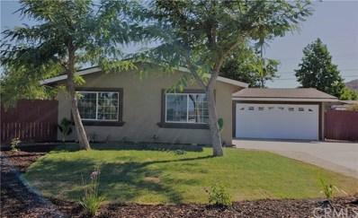 11150 Blue Jay Drive, Riverside, CA 92505 - MLS#: CV18156170