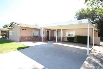7359 Via Serena, Rancho Cucamonga, CA 91730 - MLS#: CV18156379