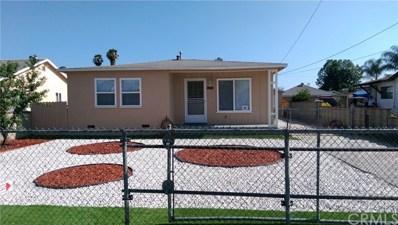 12712 Chelsfield Street, Baldwin Park, CA 91706 - MLS#: CV18156424