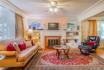 525 Country Club Lane, San Bernardino, CA 92404 - MLS#: CV18156469