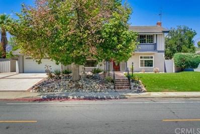 537 Scripps Drive, Claremont, CA 91711 - MLS#: CV18156500