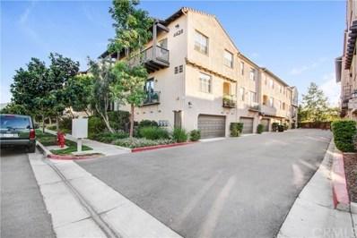 4428 Owens Street UNIT 104, Corona, CA 92883 - MLS#: CV18156546