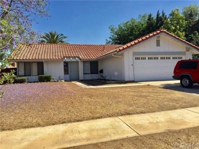 1713 Shirley Lane, Redlands, CA 92374 - MLS#: CV18156548