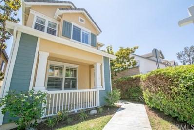 206 Laurel Avenue, Brea, CA 92821 - MLS#: CV18156633