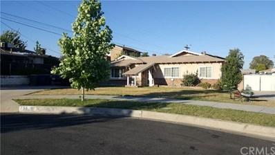 756 Florence Avenue, Ontario, CA 91764 - MLS#: CV18156661