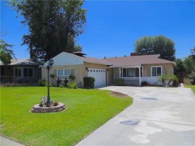 1394 Brewster Drive, Pomona, CA 91767 - MLS#: CV18156809