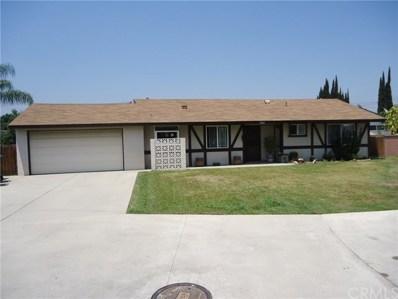 11049 McGirk Avenue, El Monte, CA 91731 - MLS#: CV18156879