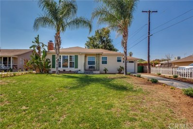 6876 Coolidge Avenue, Riverside, CA 92506 - MLS#: CV18157682