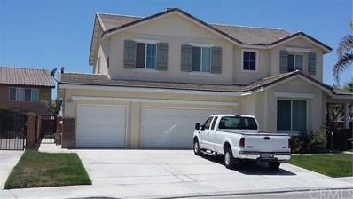 5629 Ashwell Court, Eastvale, CA 92880 - MLS#: CV18158155