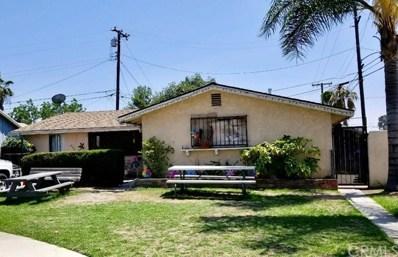 14204 Masline Street, Baldwin Park, CA 91706 - MLS#: CV18158302