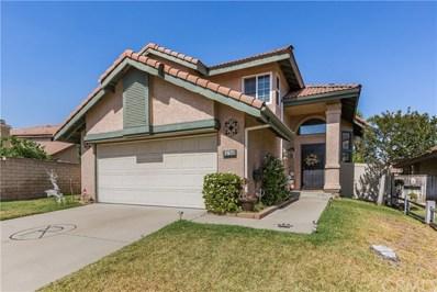 7671 Belvedere Place, Rancho Cucamonga, CA 91730 - MLS#: CV18158324