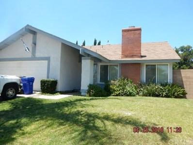 7920 Perlite Street, Rancho Cucamonga, CA 91730 - MLS#: CV18158437